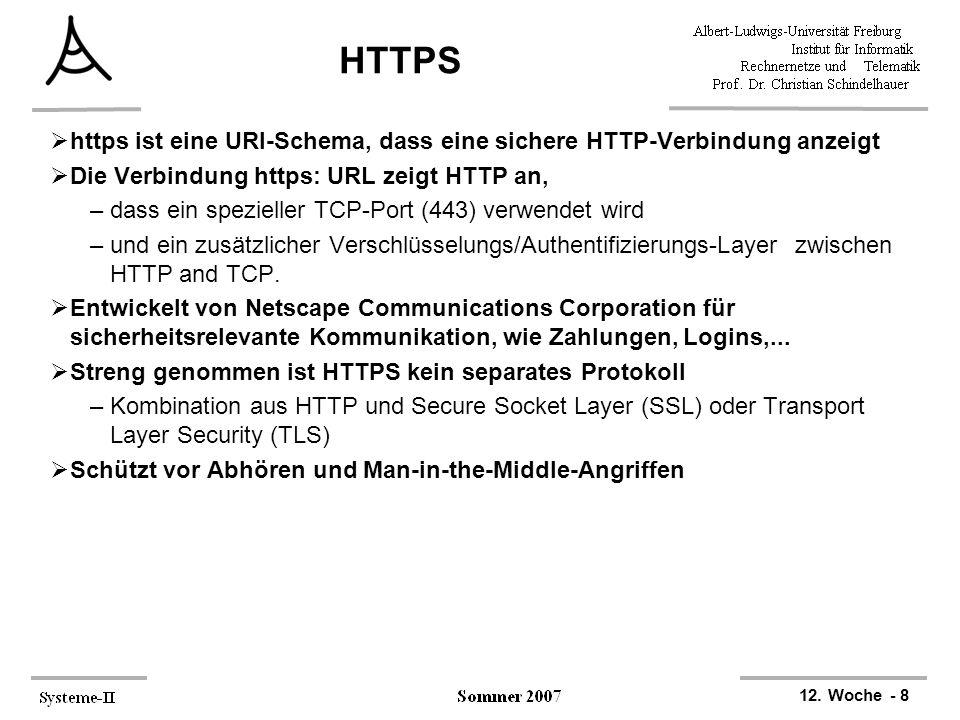 HTTPS https ist eine URI-Schema, dass eine sichere HTTP-Verbindung anzeigt. Die Verbindung https: URL zeigt HTTP an,