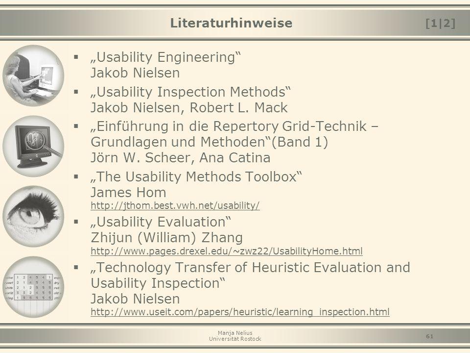 """Usability Engineering Jakob Nielsen"