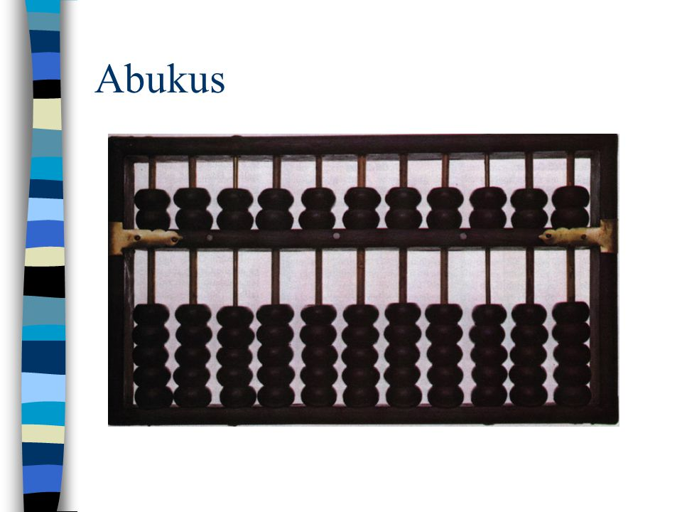 Abukus