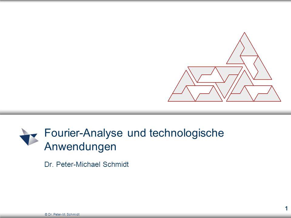 Fourier-Analyse und technologische Anwendungen