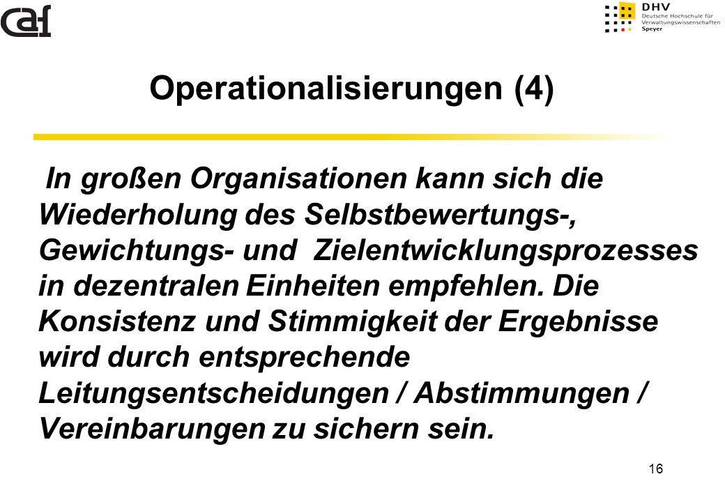 Operationalisierungen (4)