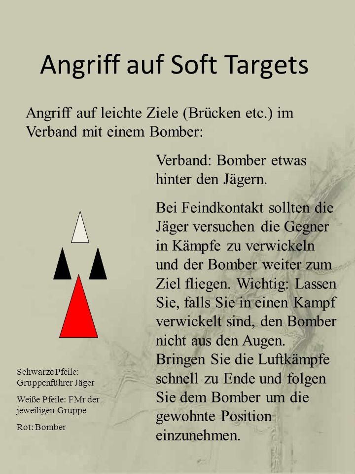 Angriff auf Soft Targets