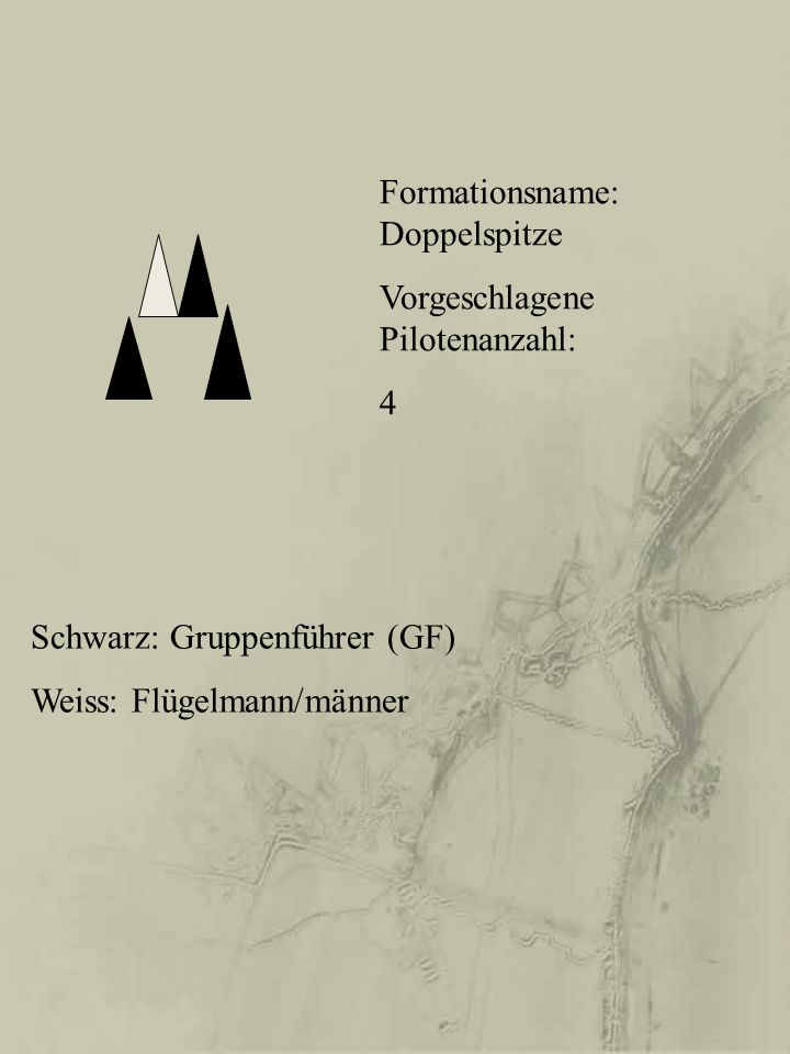 Formationsname: Doppelspitze