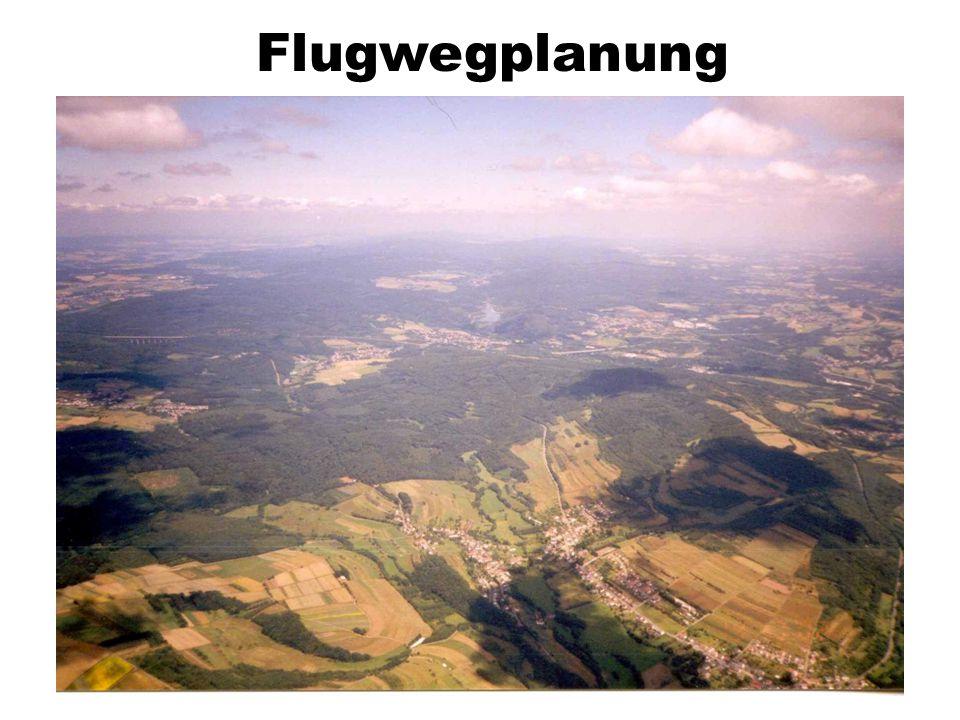 Flugwegplanung
