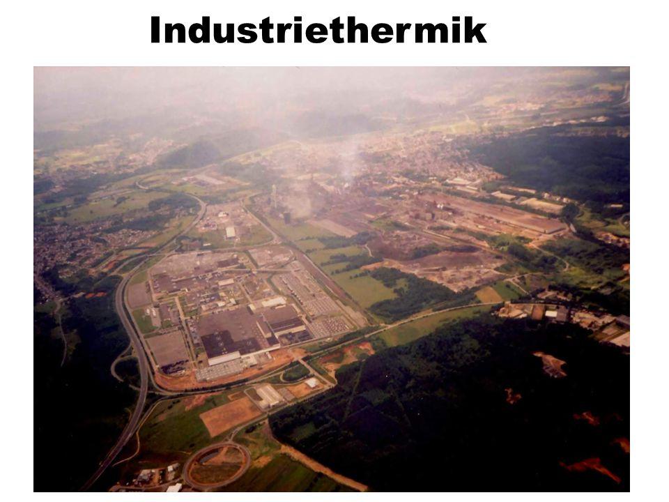 Industriethermik