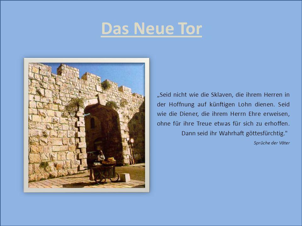 Das Neue Tor