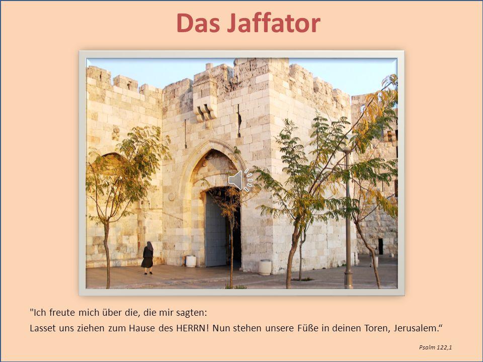 Das Jaffator