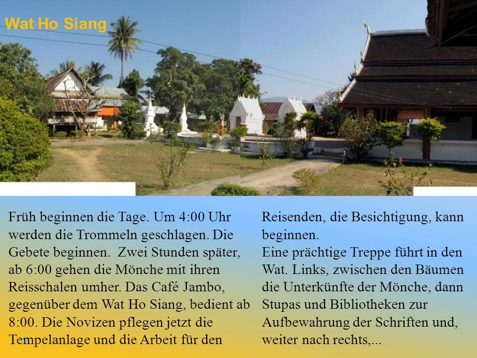 Wat Ho Siang