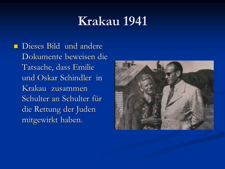 Krakau 1941