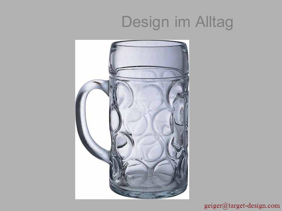 Design im Alltag
