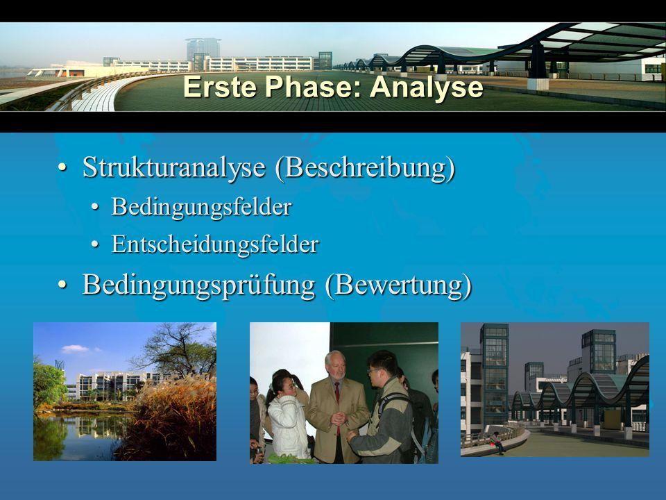 Strukturanalyse (Beschreibung)