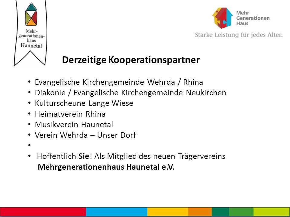 Evangelische Kirchengemeinde Wehrda / Rhina