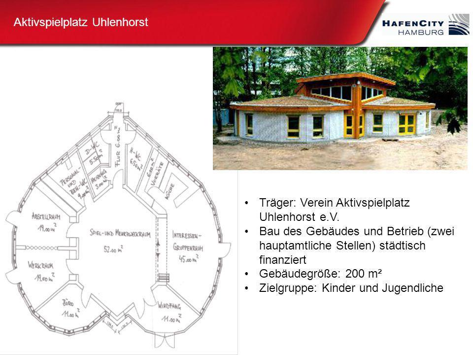 Aktivspielplatz Uhlenhorst
