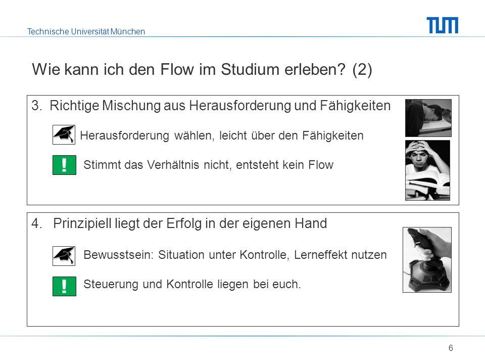 Wie kann ich den Flow im Studium erleben (2)