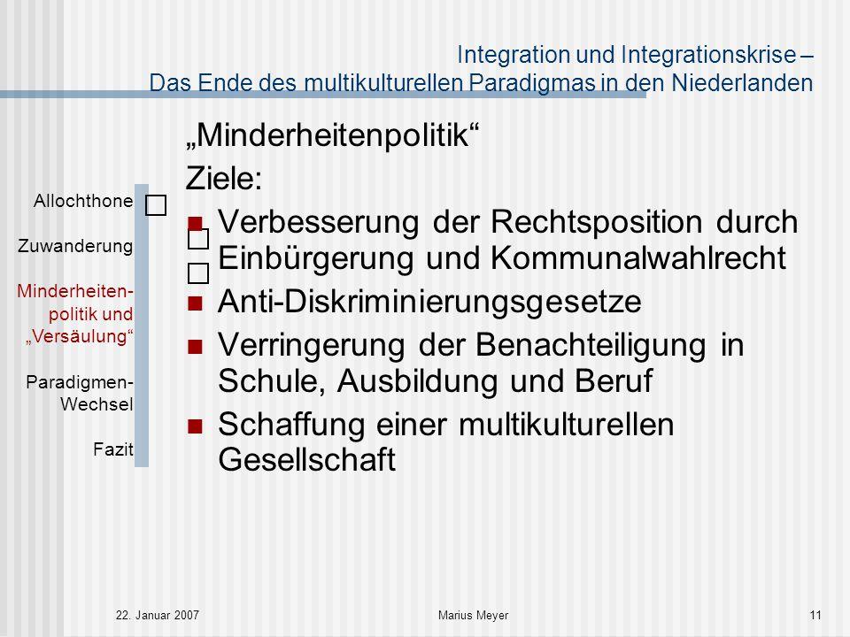 Einbürgerungen Allochthone Zuwanderung