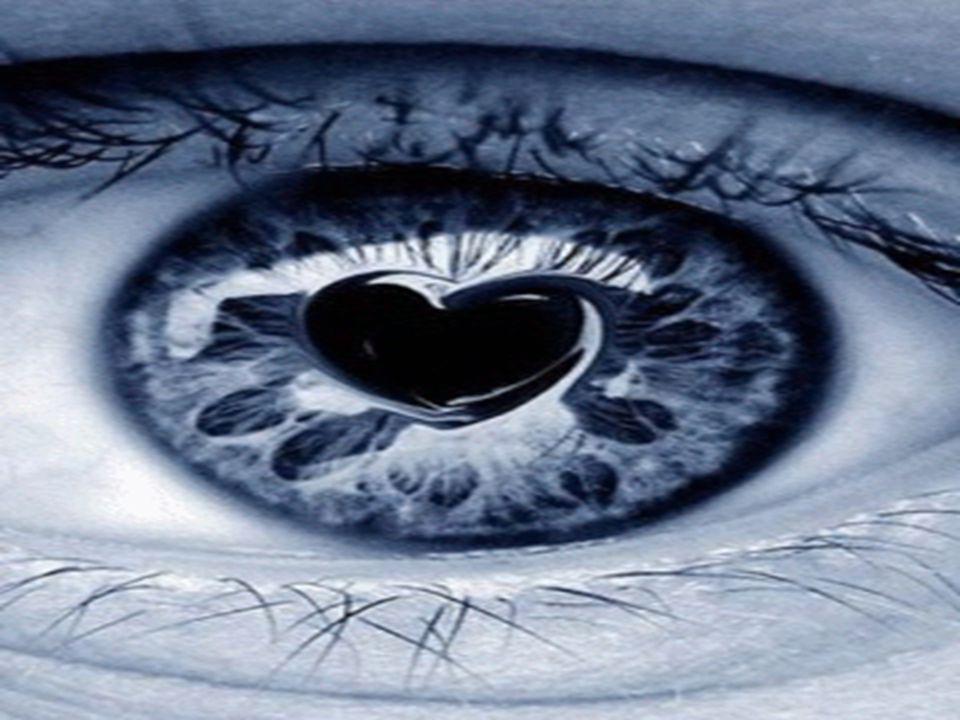 Es war einmal ein blindes Mädchen, das sich selbst und die ganze Welt hasste, weil sie nichts sehen konnte.