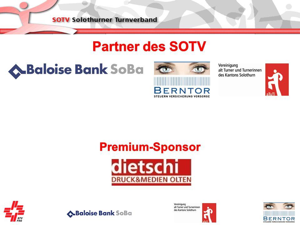 Partner des SOTV Premium-Sponsor