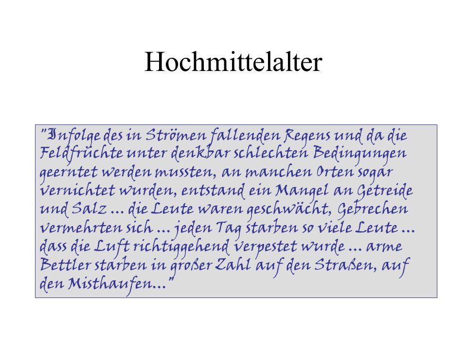 Hochmittelalter