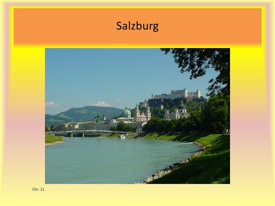 Salzburg Obr. 11