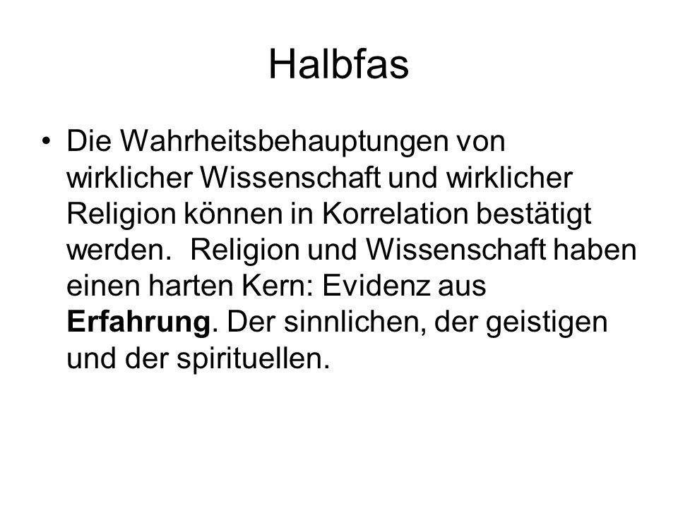 Halbfas
