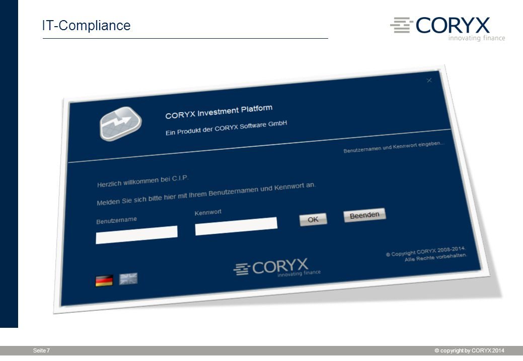 IT-Compliance IT-Compliance