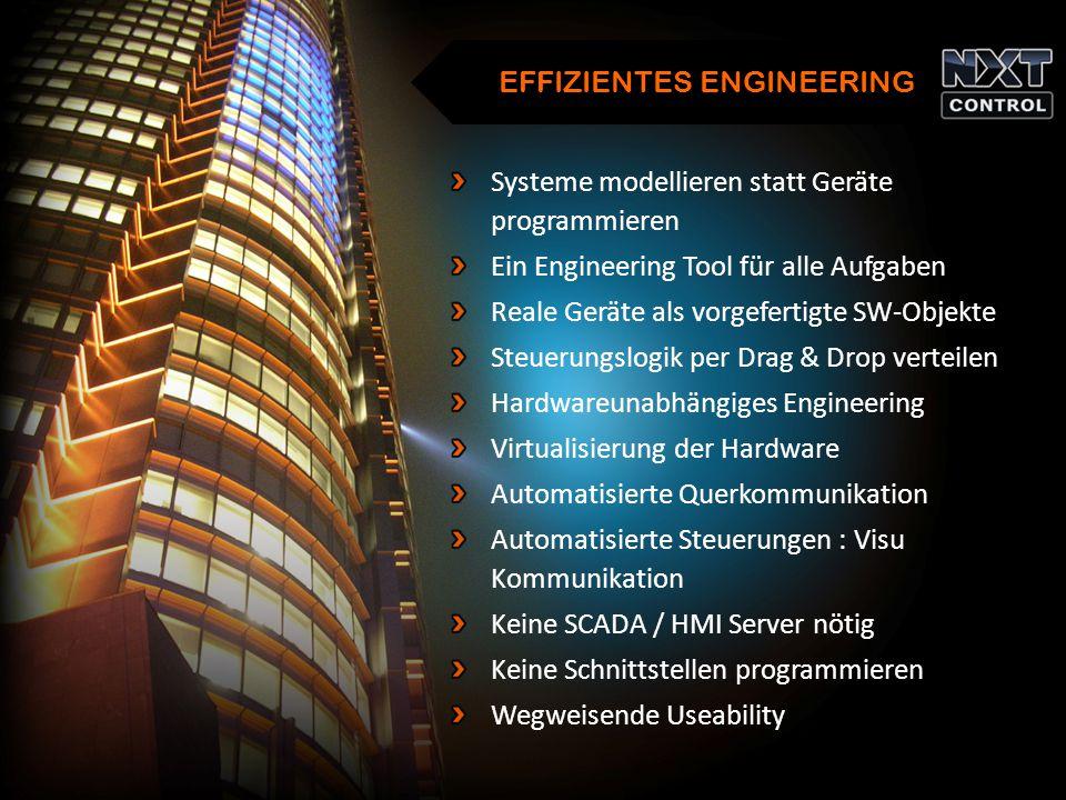 EFFIZIENTES ENGINEERING