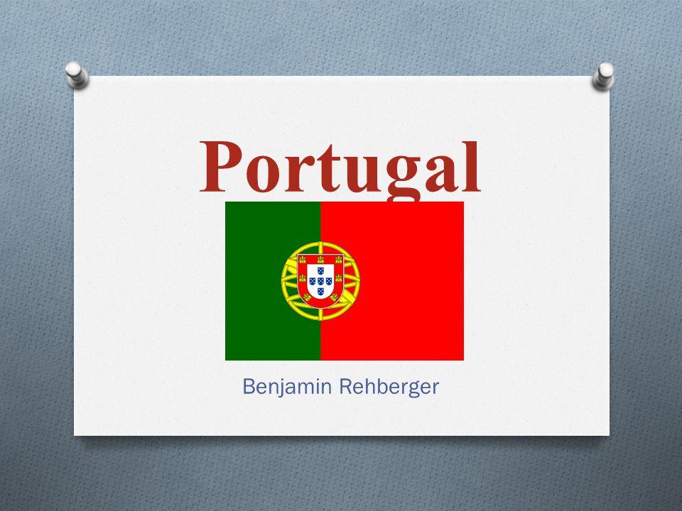 Portugal Benjamin Rehberger