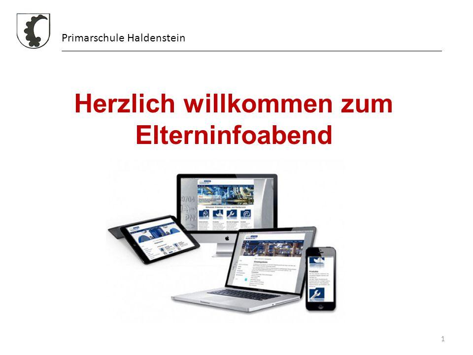 Primarschule Haldenstein