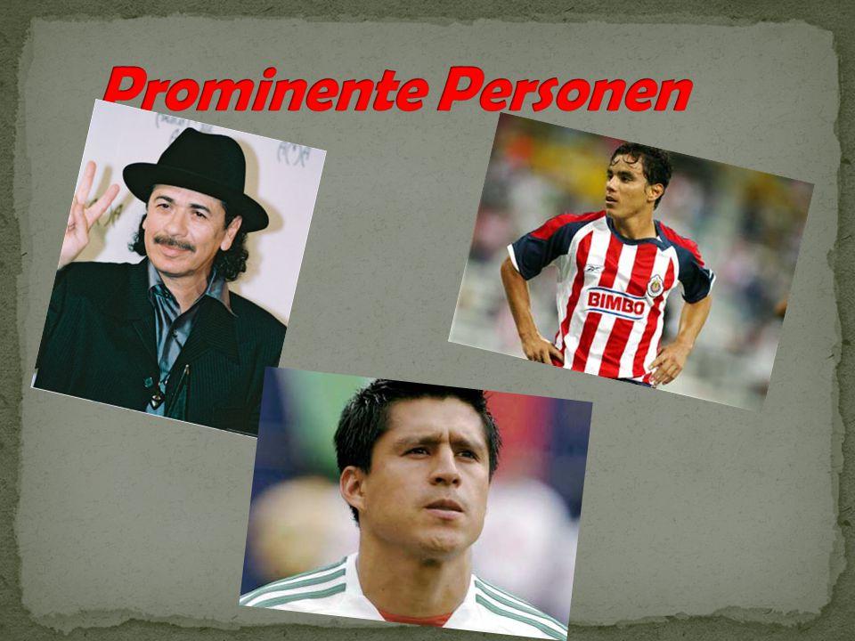 Prominente Personen