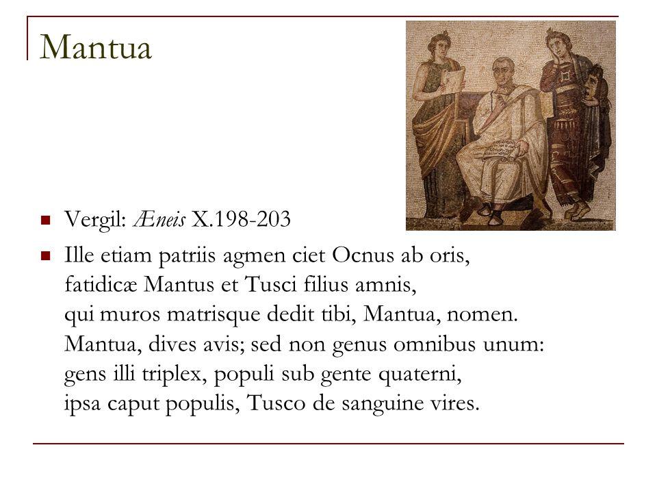 Mantua Vergil: Æneis X.198-203