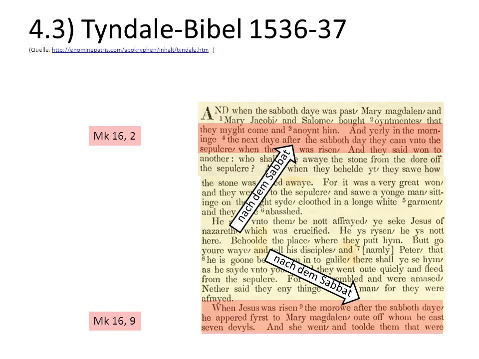4. 3) Tyndale-Bibel 1536-37 (Quelle: http://enominepatris