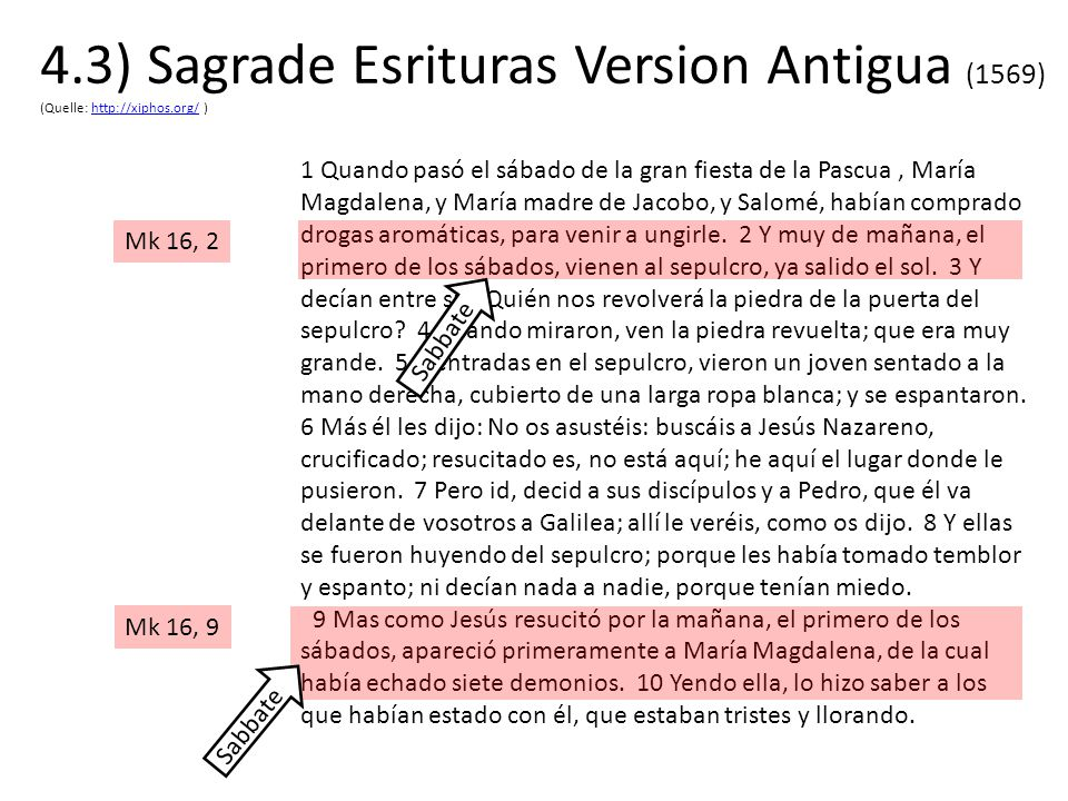 4. 3) Sagrade Esrituras Version Antigua (1569) (Quelle: http://xiphos