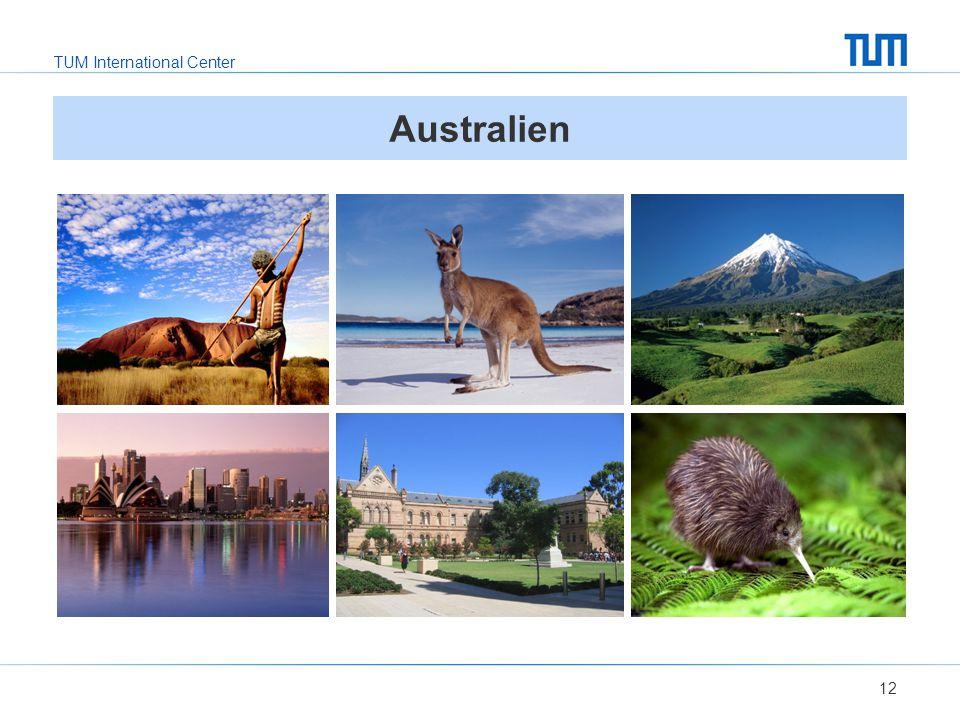 Australien Mitte Unten: University of Adelaide