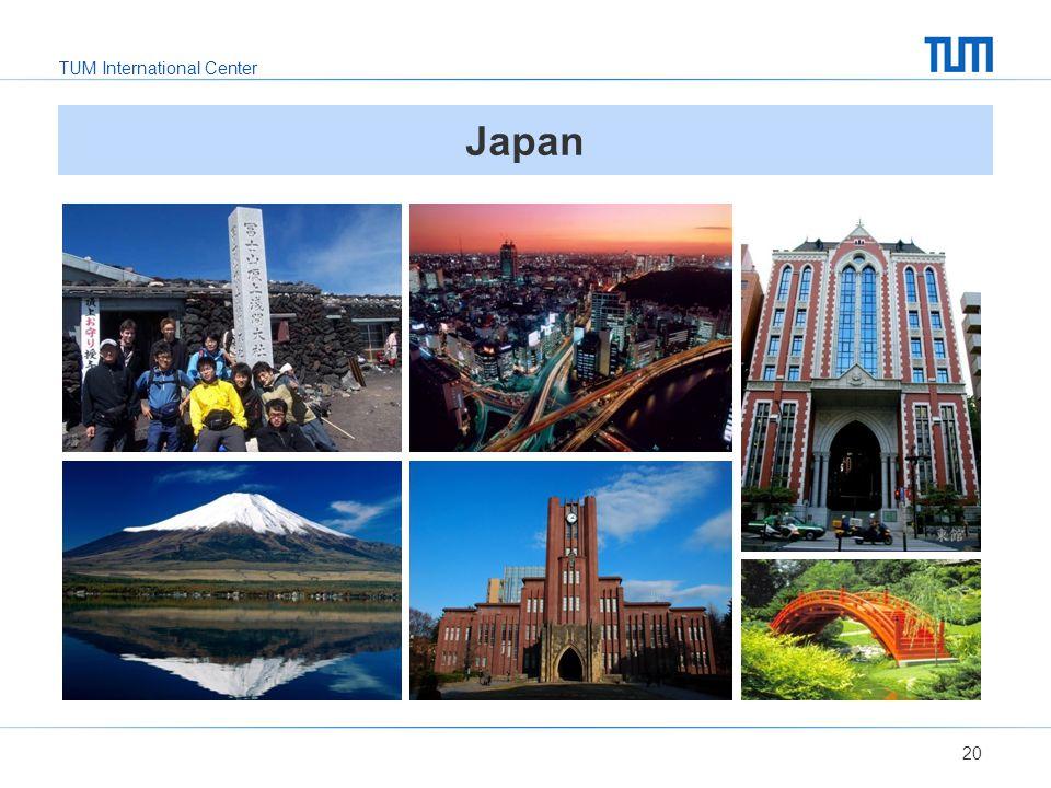 Japan Oben Rechts: Keio University, Tokyo