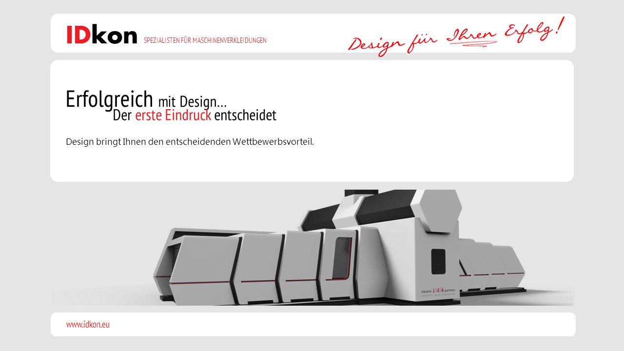 Erfolgreich mit Design…