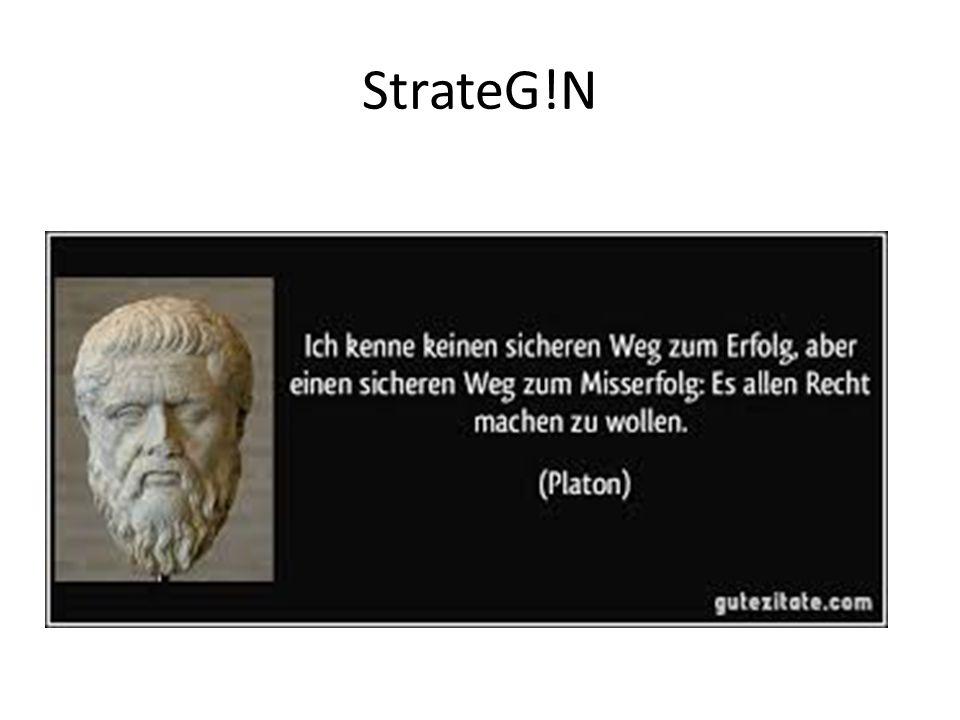 StrateG!N