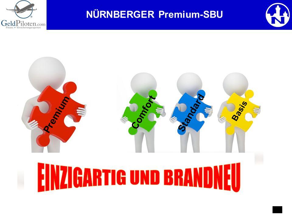 NÜRNBERGER Premium-SBU