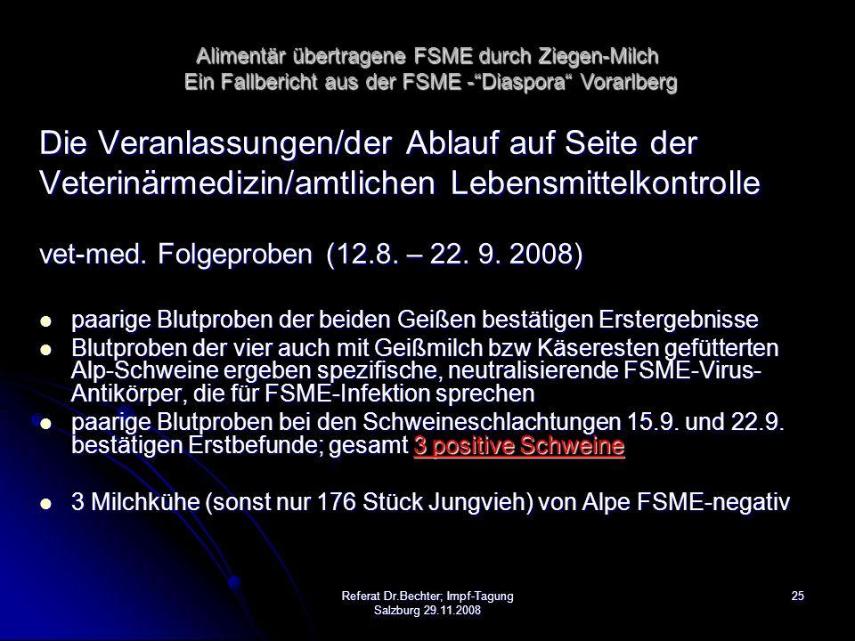 Referat Dr.Bechter; Impf-Tagung Salzburg 29.11.2008