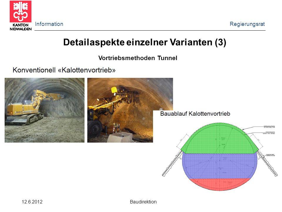 Detailaspekte einzelner Varianten (3)
