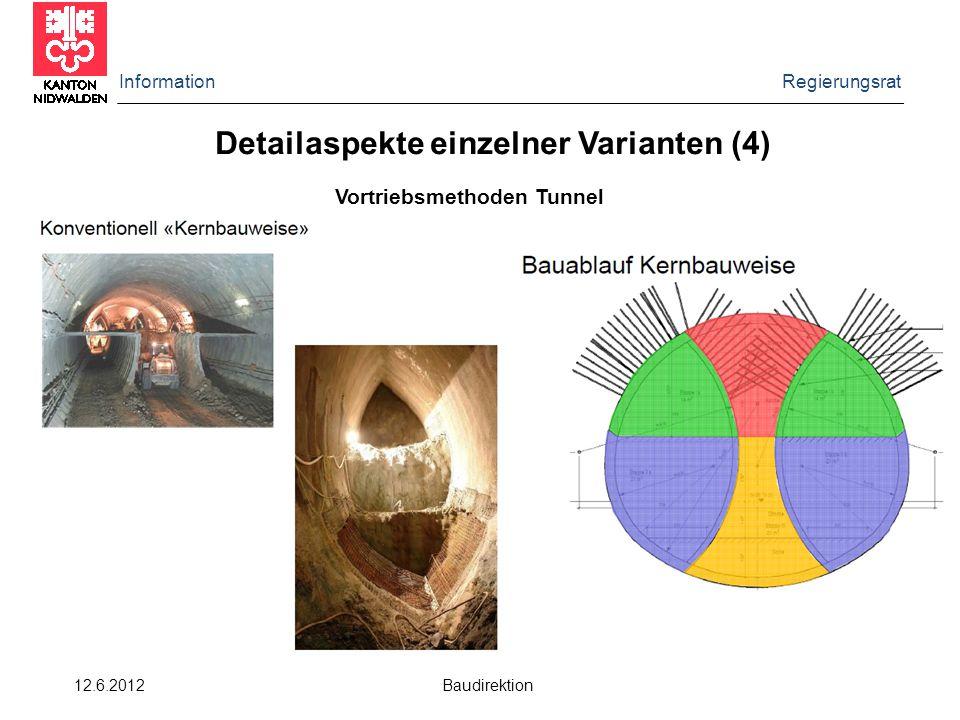 Detailaspekte einzelner Varianten (4)