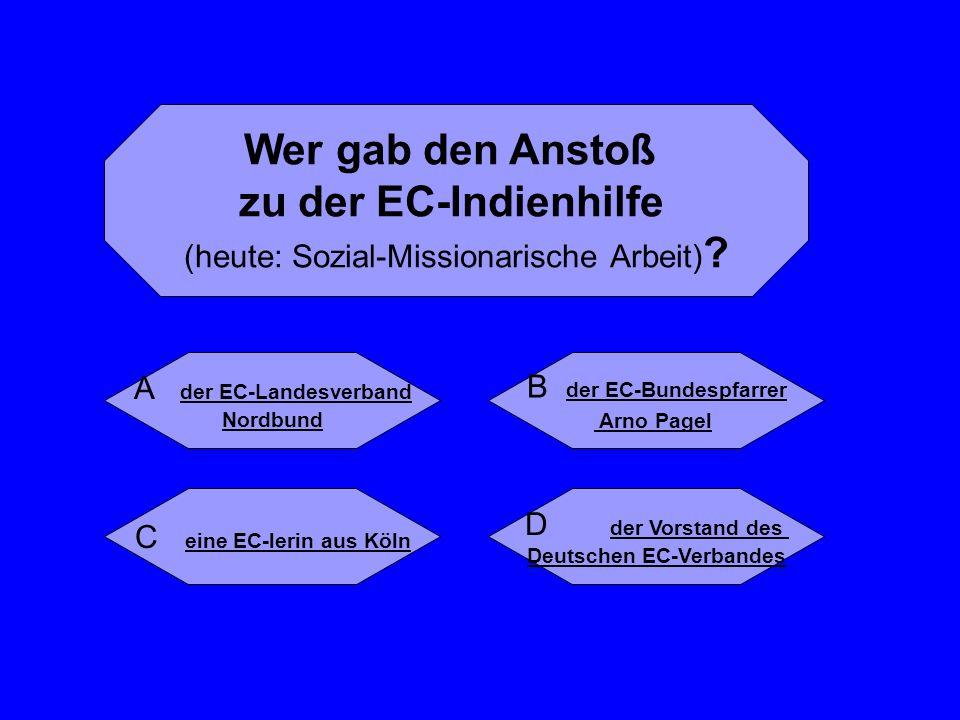 Deutschen EC-Verbandes