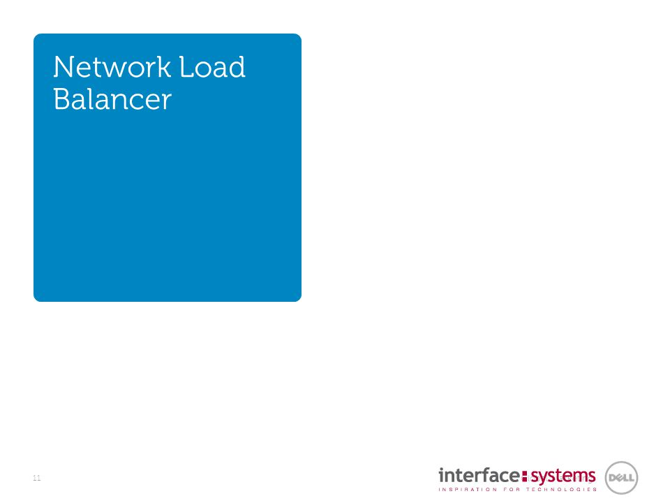 EQUALLOGIC – CONNECTION LOAD BALANCING