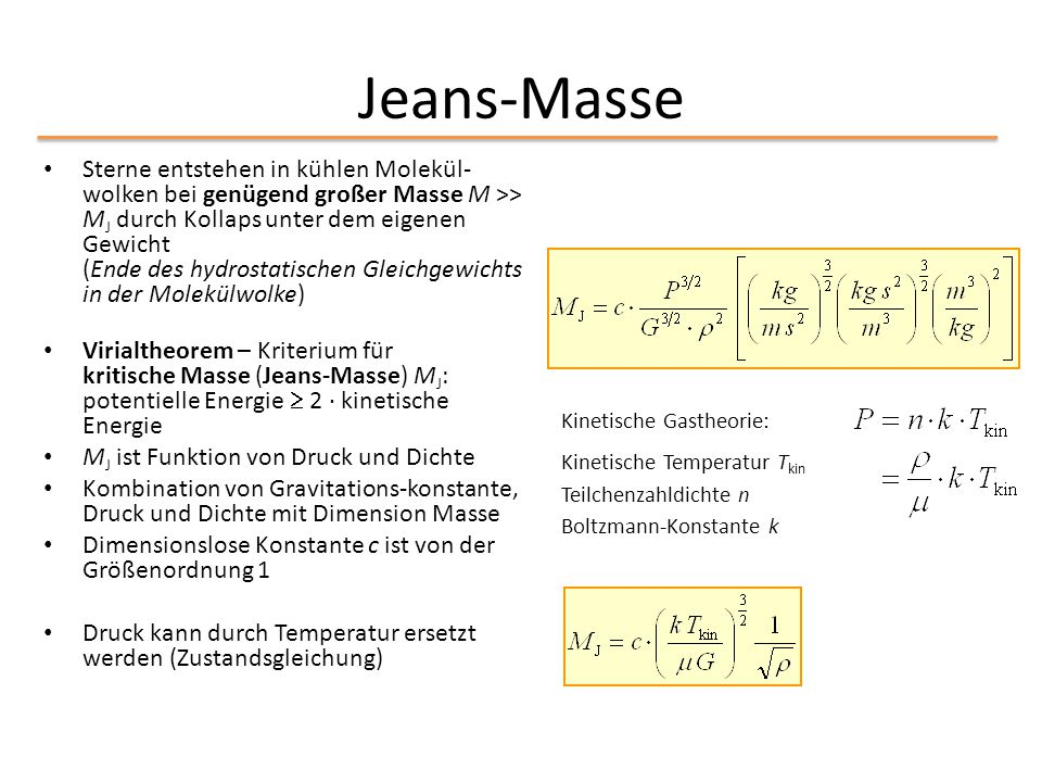 Jeans-Masse