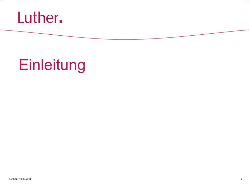 Einleitung Luther, 05.04.2017