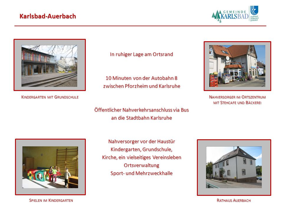 Karlsbad-Auerbach
