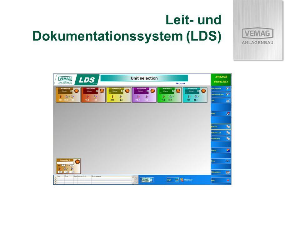 Leit- und Dokumentationssystem (LDS)