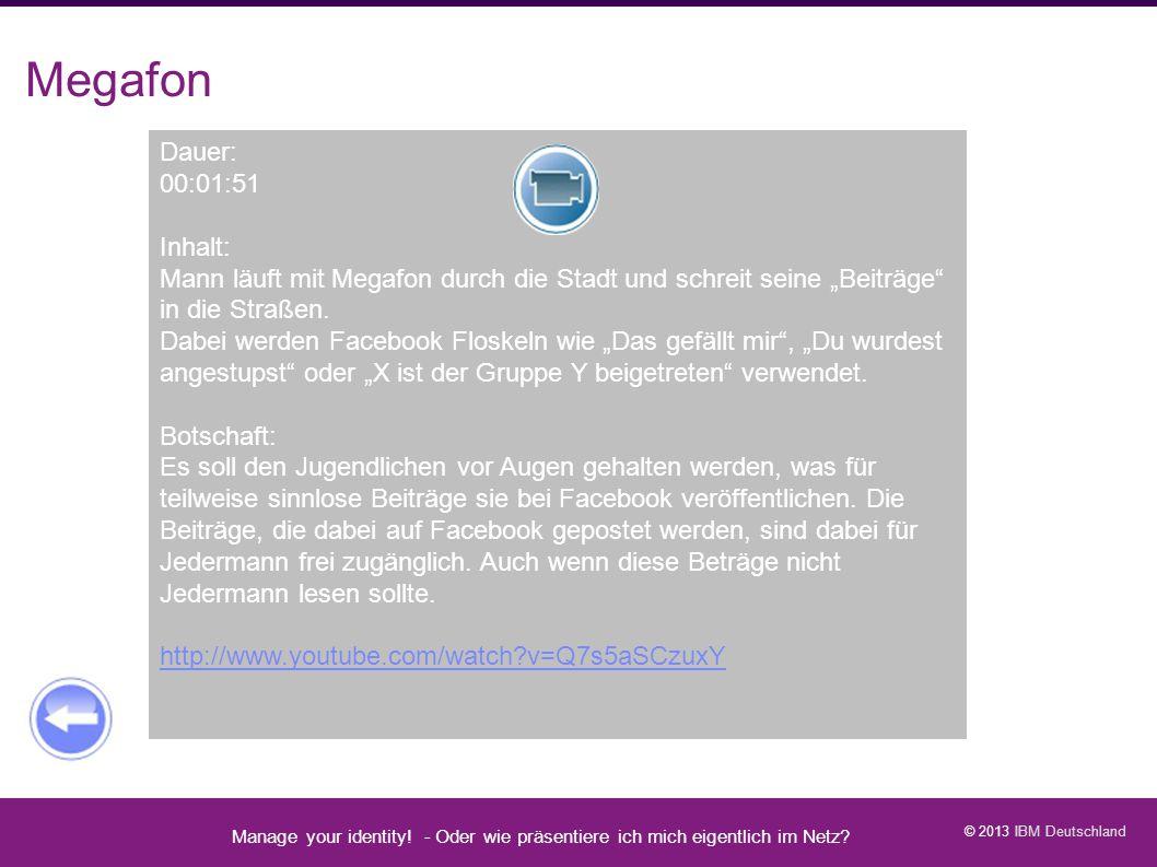 Megafon Video: Megafon