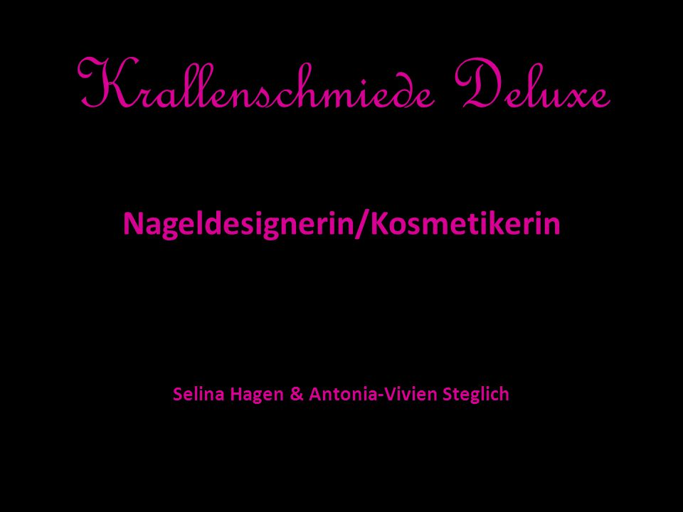 Krallenschmiede Deluxe