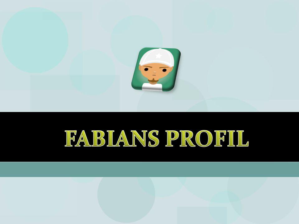 FABIANS PROFIL