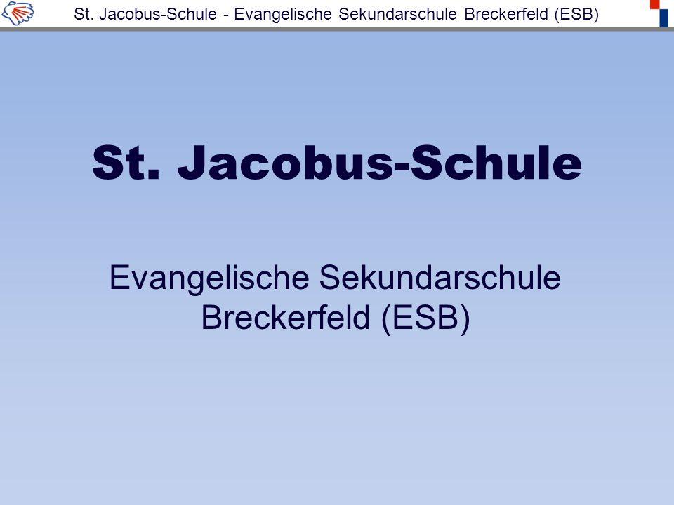 Evangelische Sekundarschule Breckerfeld (ESB)